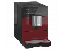 Buy Coffee machine MIELE CM5300 Tayberry Red  Elkor