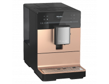 Buy Coffee machine MIELE CM5500 Rose Gold  Elkor