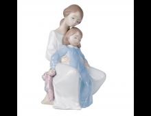 Buy Dekoratiivkuju NAO A moment with mommy 2001429 Elkor