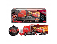 Buy Radio-controlled car SIMBA RC Cars 3 Turbo Mack Truck 203089025038 Elkor