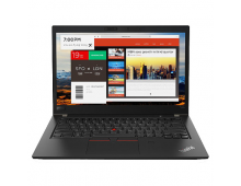 Buy Sülearvuti LENOVO ThinkPad T480s 14 Intel Core i5 16GB 512GB 20L8002BMH Elkor