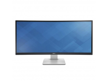 Buy Monitor DELL U3415W Curved 210-ADYS Elkor