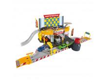 Buy Rada MAJORETTE Creatix Racing Pitstop+ 1Car 212050011 Elkor