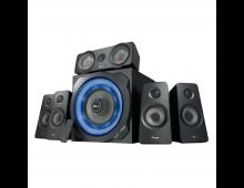 Buy Kõlarid TRUST GTX 658 Tytan 5.1 21738 Elkor