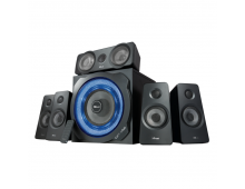 Buy Loudspeakers TRUST GTX 658 Tytan 5.1 21738 Elkor