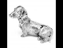 Buy Dekoratiivkuju CHINELLI Dachshund Dog 2018 Tommy 2226003 Elkor