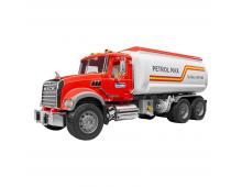 Buy Auto BRUDER Mack Granite Tank Truck 2827 Elkor