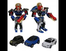 Buy Mašīna robots TOBOT Tritan Shield-on 301007 Elkor