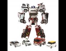 Buy Mašīna robots TOBOT Quatran 301017 Elkor