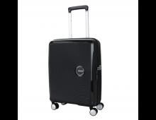 Buy Kohver AMERICAN TOURISTER Soundbox 32G09001 Elkor