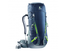 Buy Matkakott DEUTER Guide Lite 32 Navy-Granite 3360117-3400 Elkor
