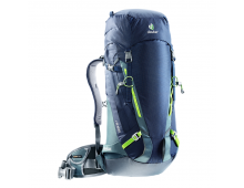 Buy Matkakott DEUTER Guide 35+ Navy-Granite 3361117-3400 Elkor
