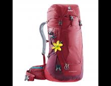 Buy Matkakott DEUTER Futura 24 SL Cranberry-Maron 3400218-5528 Elkor