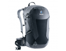 Buy Matkakott DEUTER Futura 28 Black 3400518-7000 Elkor