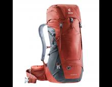 Buy Matkakott DEUTER Futura 30 Lava-Graphite 3400718-5422 Elkor
