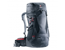 Buy Matkakott DEUTER Futura 30 Black 3400718-7000 Elkor
