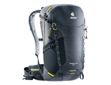 Buy Matkakott DEUTER Speed Lite 24 Black 3410418-7000 Elkor