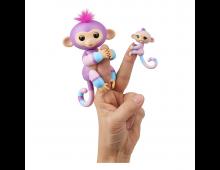 Buy Interaktiivne mänguasi WOWWEE BFF Purple/Violet 3540/3543 Elkor