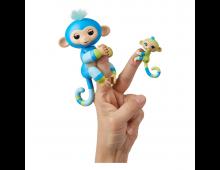 Buy Interaktiivne mänguasi WOWWEE BFF Blue/Billie 3540/3541 Elkor