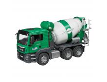 Buy Auto BRUDER Man TGS Cement Mixer Truck 3710 Elkor