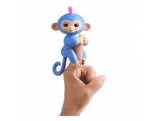 Buy Interaktiivne mänguasi WOWWEE Fingerlings Playset with 1 Monkey-Monkey Bar/Swing 3731 Elkor