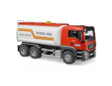 Buy Auto BRUDER MAN TGS Tank Truck 3775 Elkor