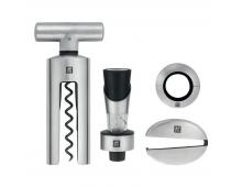 Buy Tarvikute komplekt ZWILLING Sommelier Set 4pcs 39500054 Elkor