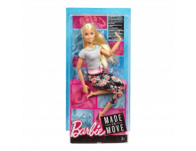 Buy Кукла BARBIE Move Fashion FTG80 Elkor