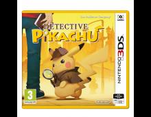 Buy 3D mängud Detective Pikachu Elkor