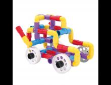 Buy Konstruktor QUERCETTI Tubation Wheels 4185 Elkor