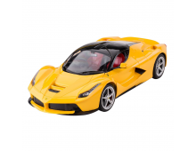 Buy Radio-controlled car RASTAR Ferrari 42-50100 Elkor