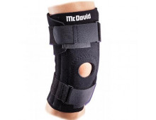 Buy Põlvekaitse MCDAVID Adjustable Patella Knee Support 420 Elkor