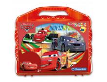 Buy Laste kuubikud CLEMENTONI Cubes Cars 42447 Elkor