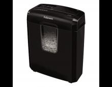 Buy Paper shredder FELLOWES Powershred 6C Cross-Cut 4686601 Elkor