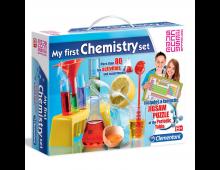 Buy Õppekomplekt CLEMENTONI My First Chemistry 50014 Elkor
