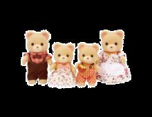 Buy Mängukomplekt SYLVANIAN FAMILIES Bear Family 5059 Elkor