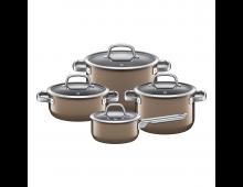 Buy Kastrulite komplekt WMF Fusiontec 514875290 Elkor