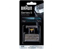Buy Raseerimsiterad BRAUN 51S Combi Pack Elkor