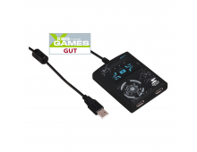 Buy Провод HAMA PS4,PS3,XB1,360 Ultimate Speedshot 54478 Elkor