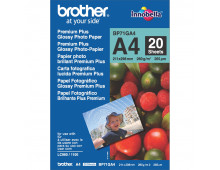 Buy Photographic paper BROTHER BP71GA4  Elkor