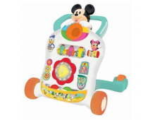 Buy Kõndimistool lapsele KIDDIELAND Mickey Mouse&Friends 55806 Elkor
