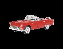 Buy Auto AUTOTIME 1:43 Ford Thunderbit 4033 Elkor