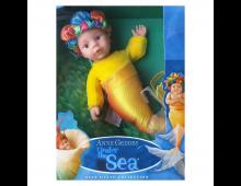 Buy Кукла ANNE GEDDES Baby Mermaid 579158 Elkor