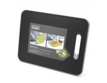 Buy Lõikelaud JOSEPH JOSEPH Slice&Sharpen Large Black 60028 Elkor