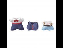 91b9313bd08 Buy Leļļu apģērbu komplekts SYLVANIAN FAMILIES Dress Up Set 6019 Elkor