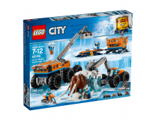 Buy Toy construction set LEGO® Arctic Mobile Exploration Base 60195 Elkor