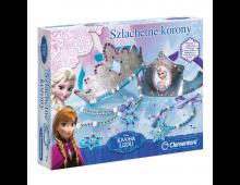 Buy Loovtegevuse komplekt CLEMENTONI Frozen Corone 60901 Elkor