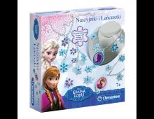 Buy Loovtegevuse komplekt CLEMENTONI Frozen Collane 60902 Elkor