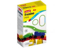 Buy Mänguasi lapsevankrisse QUERCETTI Vilciens Trenimo Mini 6106 Elkor