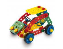 Buy Konstruktor QUERCETTI Tecno Toolbox 6125 Elkor